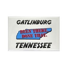 gatlinburg tennessee - been there, done that Recta