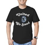 United We Stand Fitted Tshirt