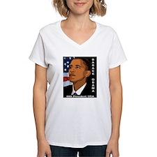 OBAMA SHOPS: Shirt