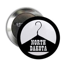 "North Dakota Pro-Choice 2.25"" Button"