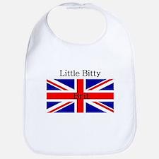 Bitty Brit Bib