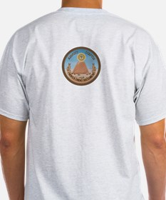 Great Seal (front and back!) T-Shirt