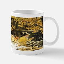 Holyday (The Picnic) by Tissot Mug
