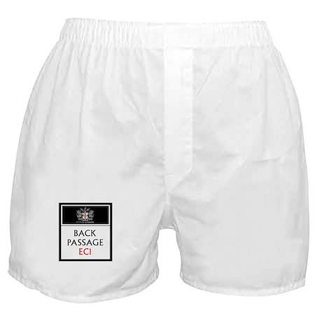 Back Passage, London Boxer Shorts