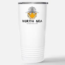 Oilman North Sea Travel Mug, Oil,
