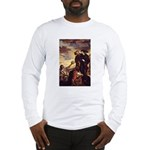 Tragedy of Hamlet Long Sleeve T-Shirt