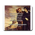 Tragedy of Hamlet Mousepad