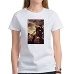 Tragedy of Hamlet Women's T-Shirt