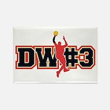 DW#3 Rectangle Magnet