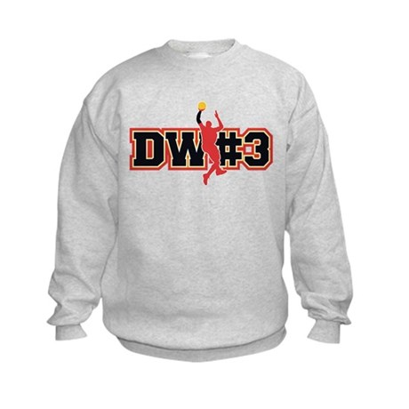 DW#3 Kids Sweatshirt