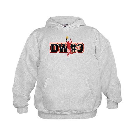 DW#3 Kids Hoodie