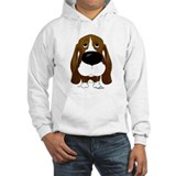 Basset hounds Light Hoodies