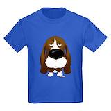Basset hound Kids