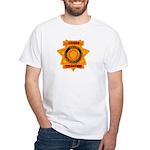 San Bernardino CP White T-Shirt