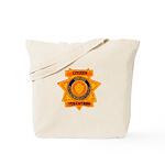 San Bernardino CP Tote Bag
