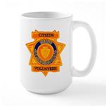 San Bernardino CP Large Mug