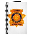 San Bernardino CP Journal