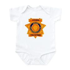 San Bernardino CP Infant Bodysuit