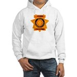San Bernardino CP Hooded Sweatshirt