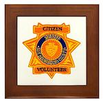 San Bernardino CP Framed Tile