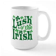 Lush o' the Irish Mug