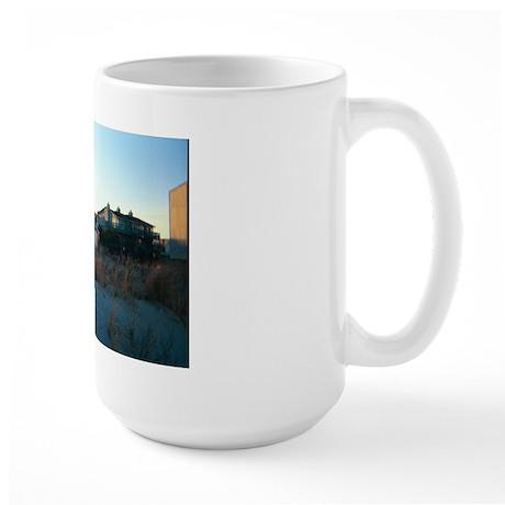 Lifesaving Station Mug