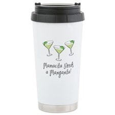 Mamacita Margarita Travel Mug