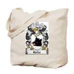 Griis Coat of Arms Tote Bag