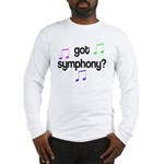 Got Symphony Long Sleeve T-Shirt