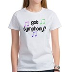 Got Symphony Women's T-Shirt