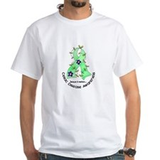 Flower Ribbon CELIAC DISEASE Shirt