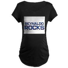 reynaldo rocks T-Shirt