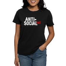 Anti-Socialist Tee