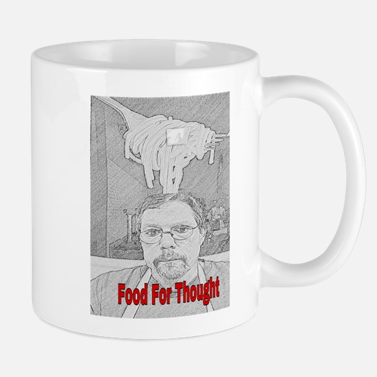 Food For Thought Mugs