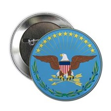 "Dept. of Defense 2.25"" Button (100 pack)"