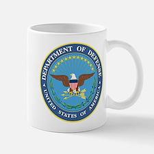 Dept. of Defense Mug