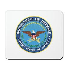 Dept. of Defense Mousepad