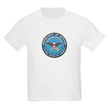 Dept. of Defense T-Shirt