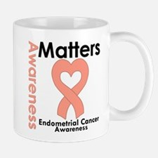 Endometrial Cancer Matters Mug