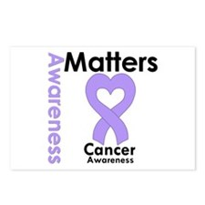 General Cancer Matters Postcards (Package of 8)