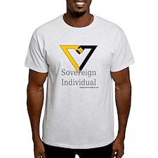 Sovereign Individual V T-Shirt