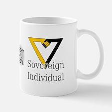 Sovereign Individual V Mug