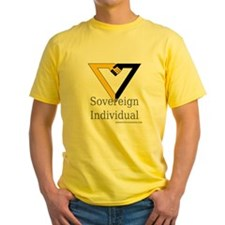 Sovereign Individual V T