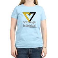 Sovereign Individual V T-Shirt