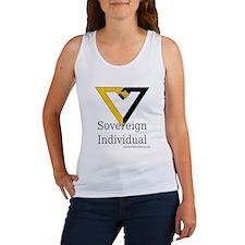 Sovereign Individual V Women's Tank Top