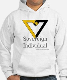 Sovereign Individual V Hoodie