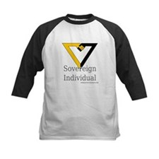 Sovereign Individual V Tee