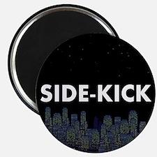 SIDE-KICK - Magnet