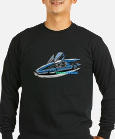 Speed Freak Dark T