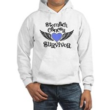Stomach Cancer Survivor Hoodie